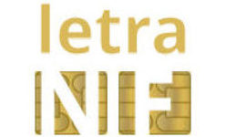 Letra NIF . com